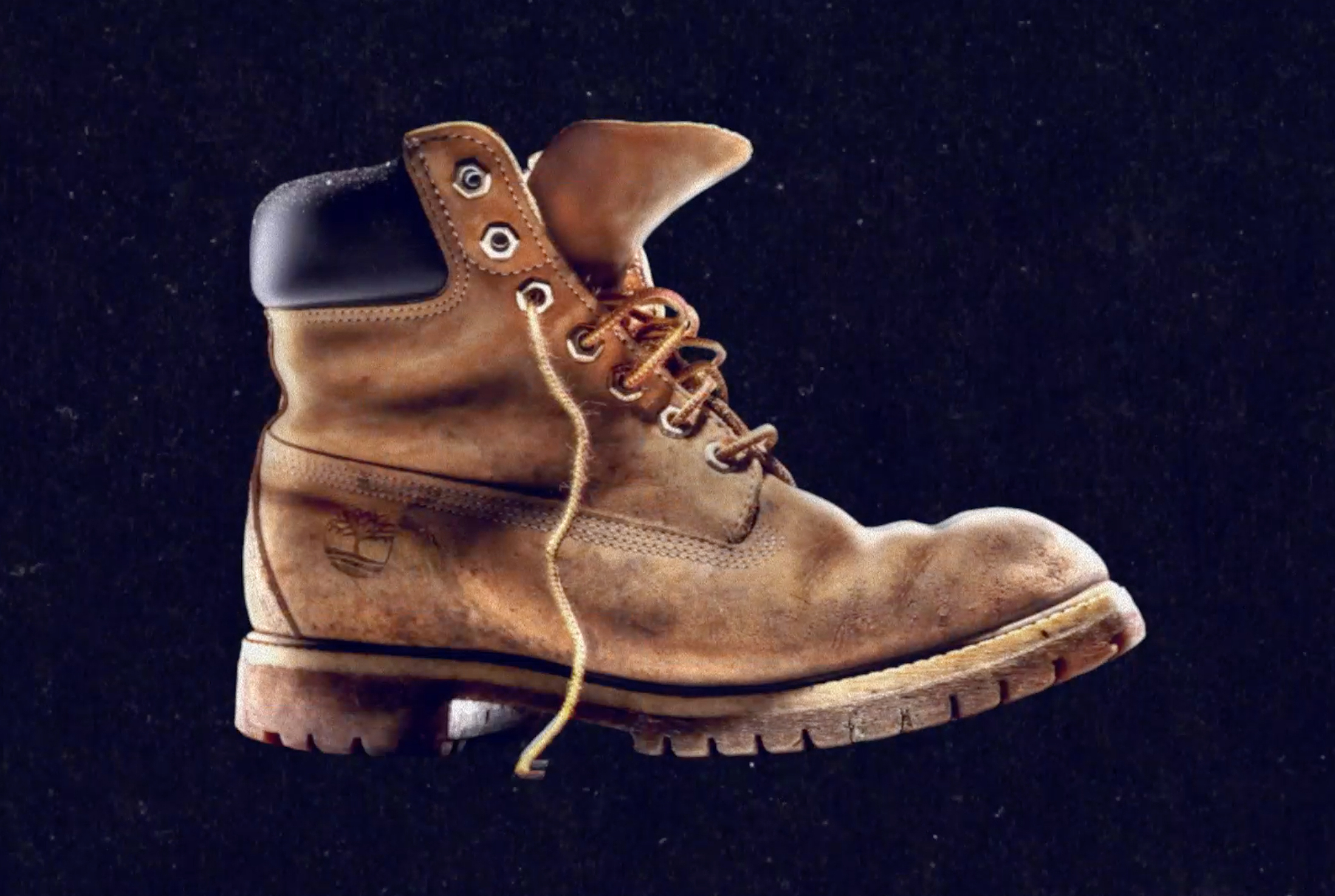 These boots are worthless