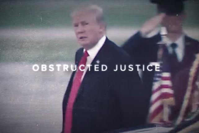Billionaire Trolls Trump by Running Impeachment Ad on 'Fox & Friends'