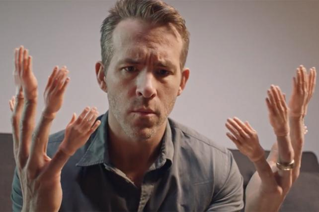 Ryan Reynolds is secret weapon Peak's performance marketing
