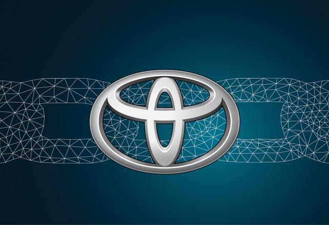 Toyota turns to blockchain to optimize digital ad buys