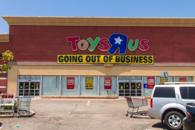 Toys R Us plots a comeback. And Katy Perry's fashion line gets flak for 'blackface' shoes: Tuesday Wake-Up Call