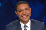 The Best Part of Trevor Noah's 'Daily Show' Debut ...