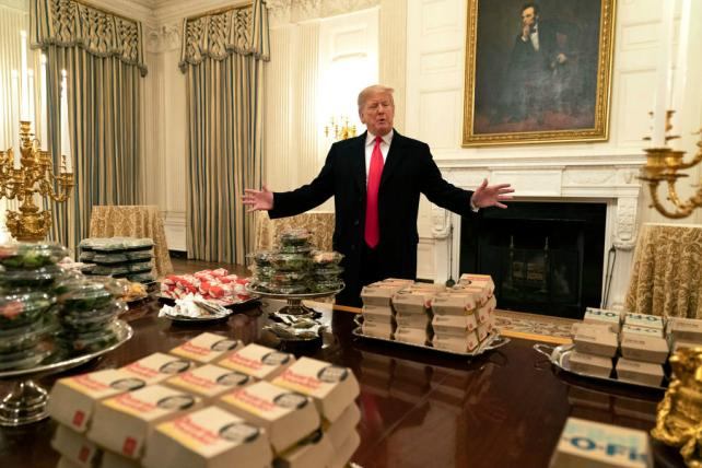 News on McDonald's, Gillette, NBCU: Tuesday Wake-Up Call