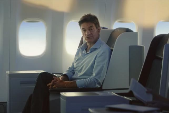 Turkish Airlines to air its third Super Bowl commercial