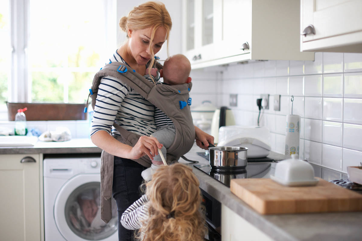 How brands can reach real moms, not mom influencers