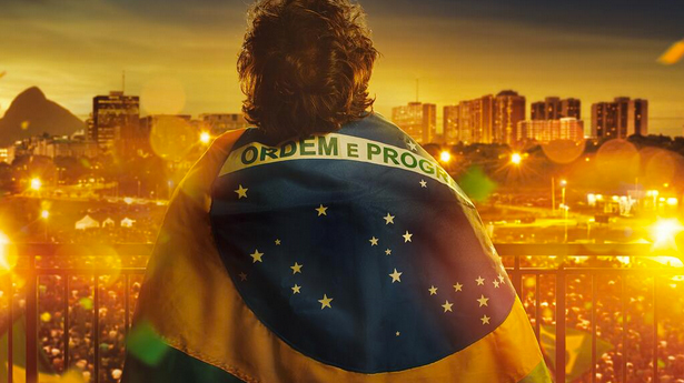 With Brazil Out, Marketers Shift Message to Praise Host