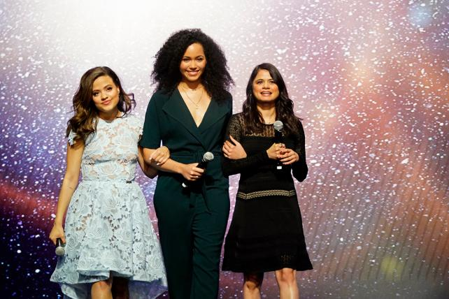 Wake-Up Call: Takeaways from the 2018 upfronts
