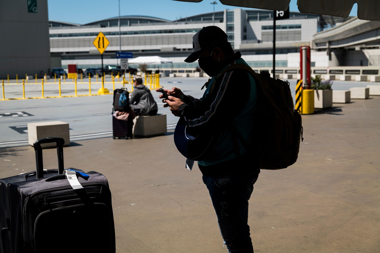 Uber and Lyft could abandon California, and QAnon hijacks a hashtag: Thursday Wake-Up Call