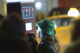 Keeping the Streets Safe with the Uber Safe Breathalyzer