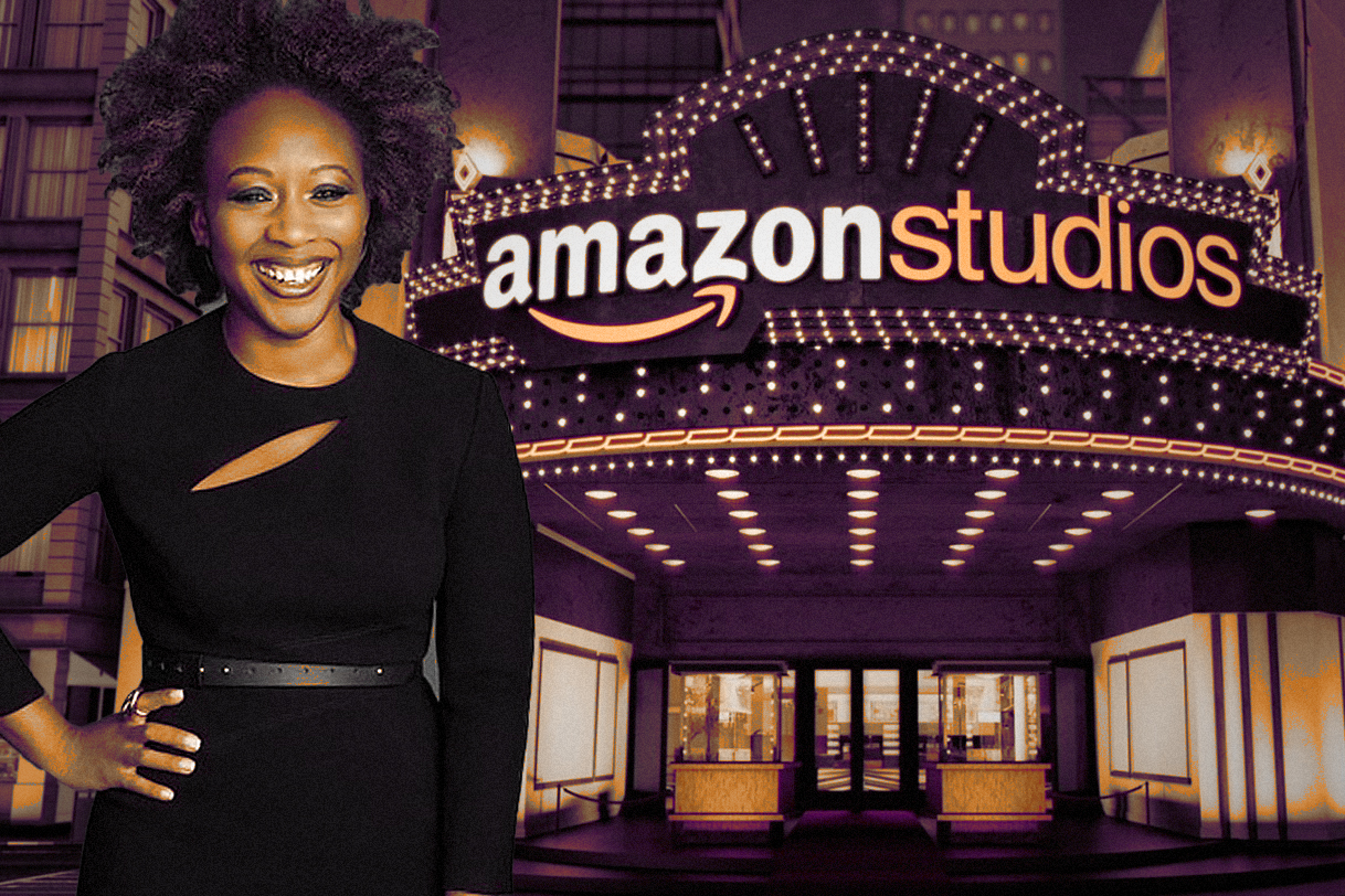 Amazon names new CMO Ukonwa Ojo to lead its video streaming brands