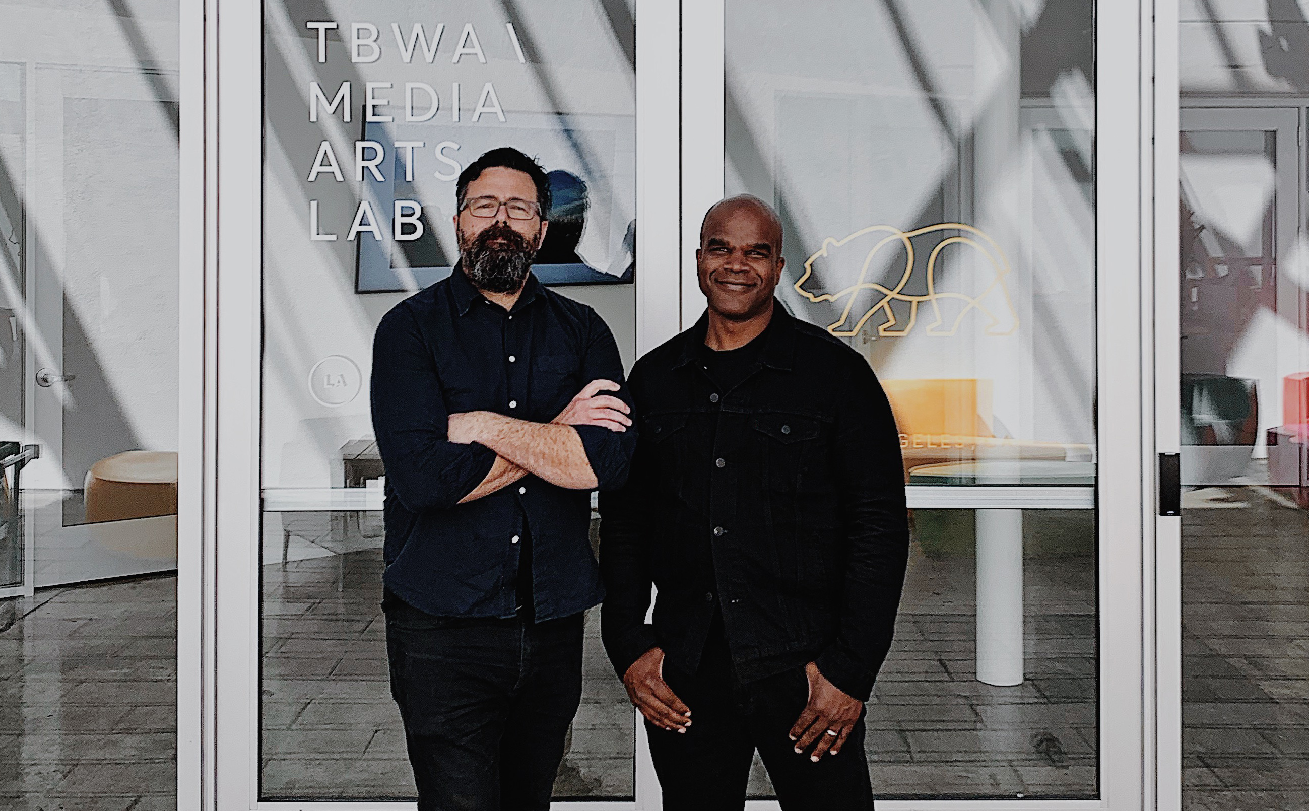 Geoff Edwards returns to TBWA, Christena Pyle heads Time's Up Advertising and Frank Anselmo becomes New York Mets ECD