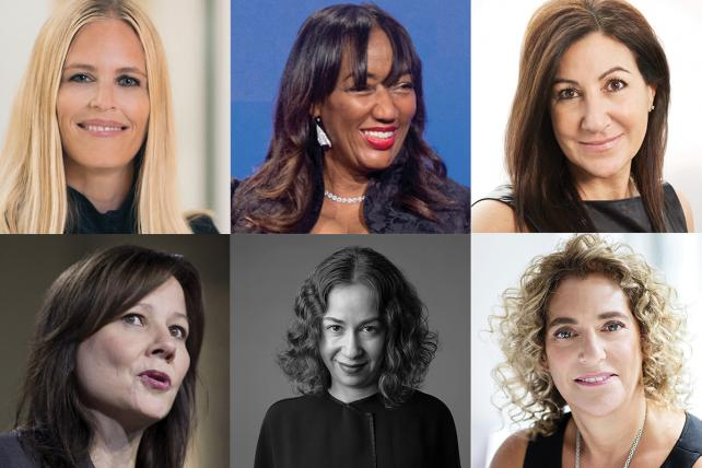 Women To Watch Alumnae: Where Are They Now?