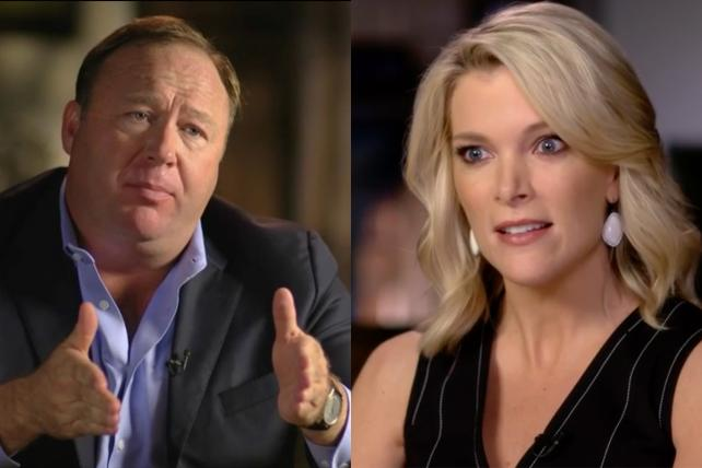 Advertisers, Viewers Don't Show Up for Megyn Kelly's Alex Jones Interview