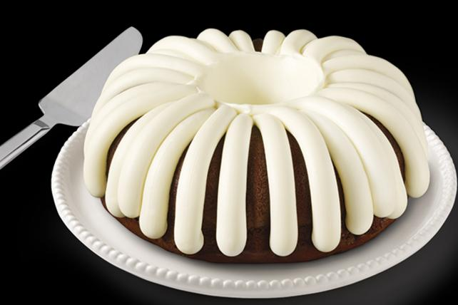Agency Brief: Bundt Cakes, Credit Cards, Campgrounds