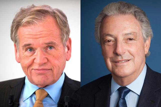 Omnicom and IPG reveal CEO-to-median-pay ratio
