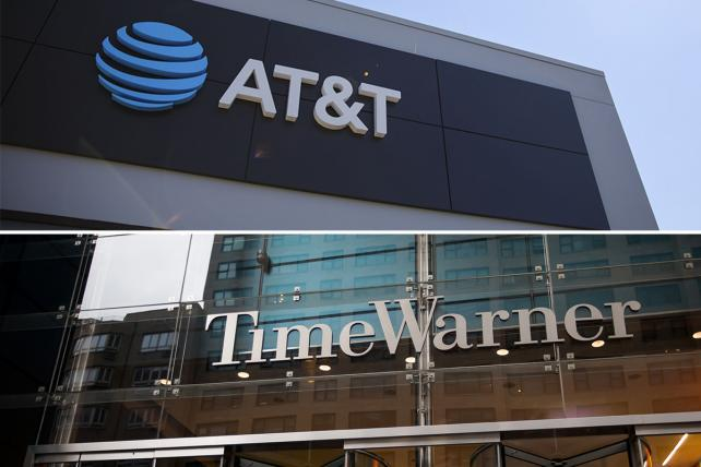 What AT&T-Time Warner decision means for advertising