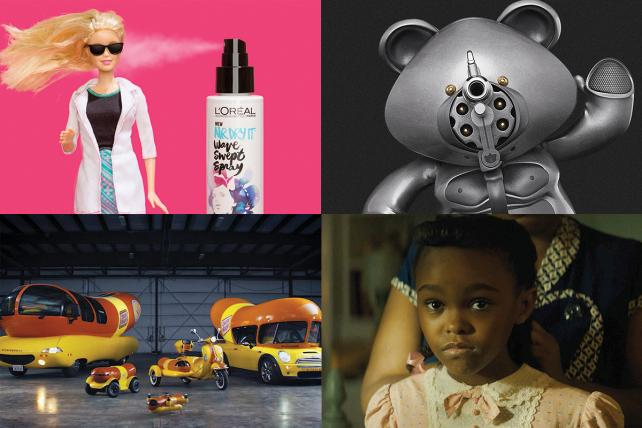 Ad Age's 2018 Agencies to Watch