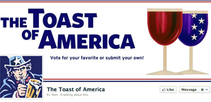 Toast of the Nation