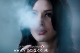 U.K. E-Cig Ad Shows 'Smoking' on TV for First Time Since 1965