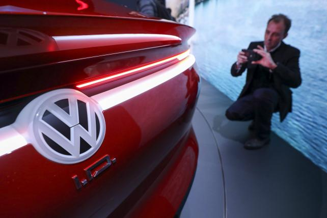 What you need to know about VW's global creative review