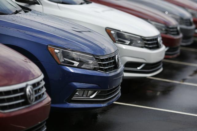 VW Buybacks Begin After $14.7 Billion Settlement Approved in Emissions Scandal