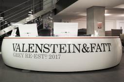 Grey London Changes Name to Valenstein & Fatt in Diversity Drive