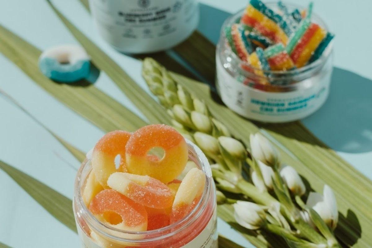 10 best CBD gummies for 2021