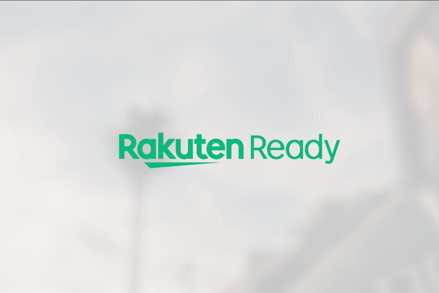 Rakuten Ready