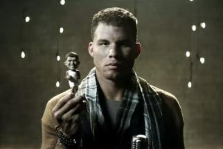 Slam Dunk Poetry by Blake Griffin