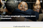 Vox.com Aims to Bring Context to News With 'Card Stacks'