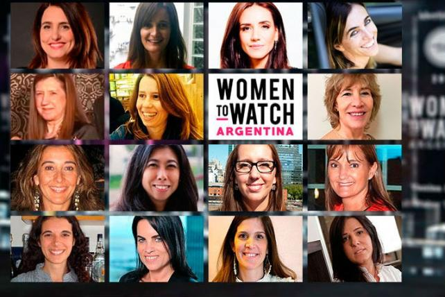 Ad Age and Adlatina Name 15 Women to Watch Argentina Honorees
