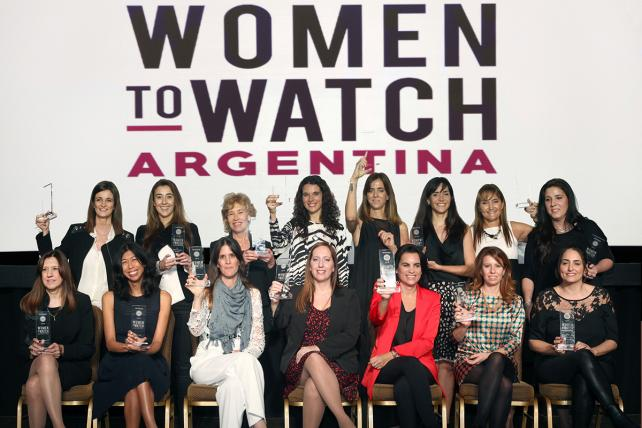 Ad Age, Adlatina Salute Women to Watch Argentina at Buenos Aires Event