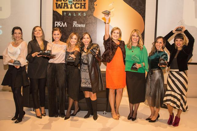 Ad Age, P&M Toast Women to Watch Colombia at Bogota Event