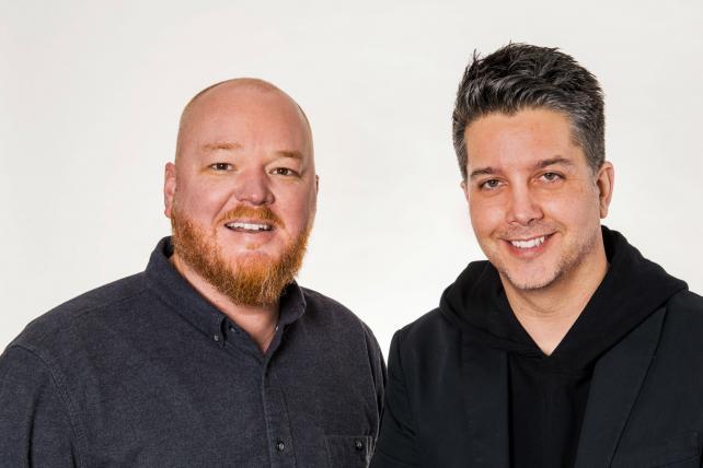 W&K Names Production Chiefs, Fink Departs Ogilvy China