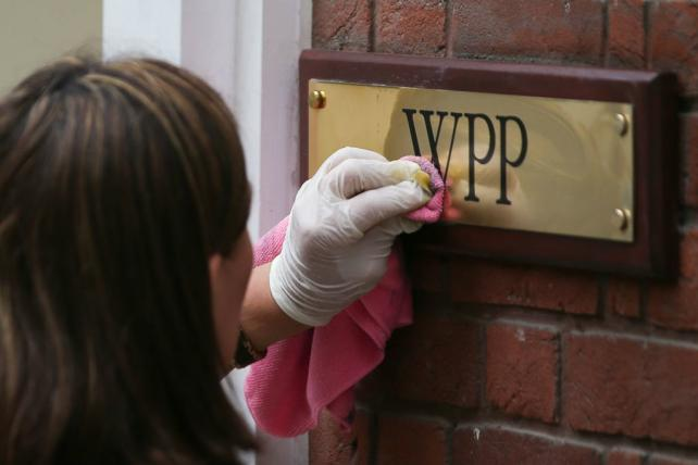 Tuesday Wake-Up Call: What's next for WPP, post-Sorrell?