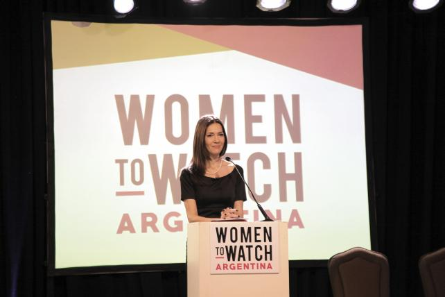 Ad Age, Adlatina Toast Women to Watch Argentina at Buenos Aires Event