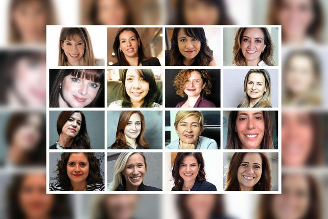 Meet this year's Women to Watch Mexico honorees