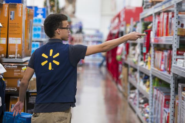 Marketer's Brief: Walmart Employee Delivery Is a Slow-Go