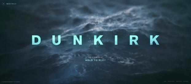 At $26.75 a Movie Ticket, Luxury `Dunkirk' Gives Hollywood Hope