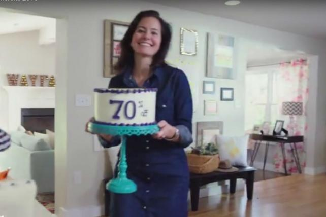 Wayfair Partners With Sherwin-Williams on Content Push