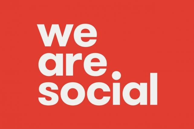 We Are Social Launches in China