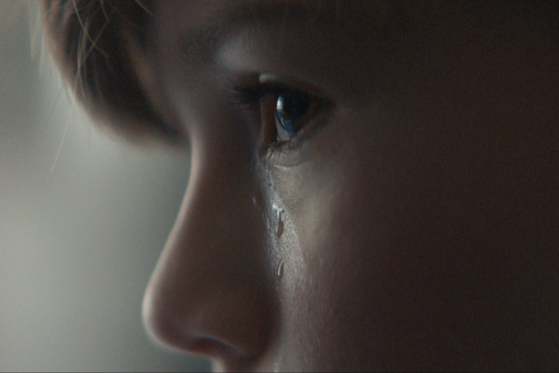 White Ribbon Canada: Boys Don't Cry