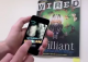 Wired Magazine, Showtime Deliver Augmented Reality to Promote 'Homeland'