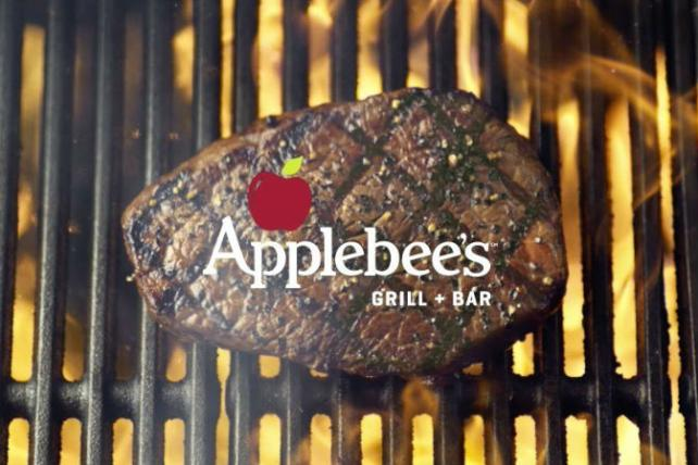 Grey Named AOR for Tumultuous Applebee's Business