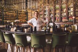 Diageo and Amazon Prime Offer a Bartender's Eye View of the World
