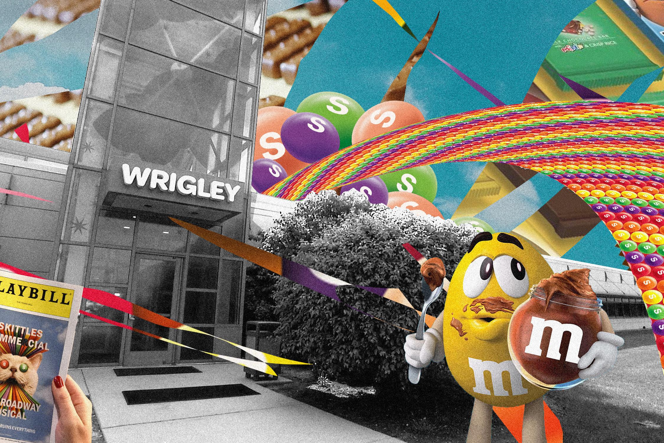 Mars Wrigley Innovation Center