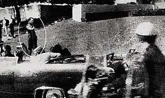 The Bent Bullet: JFK and the Mutant Conspiracy