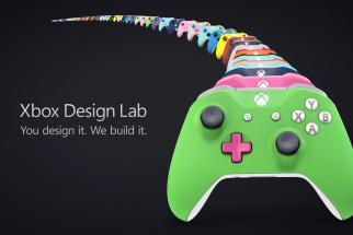 Design Lab Visual ID