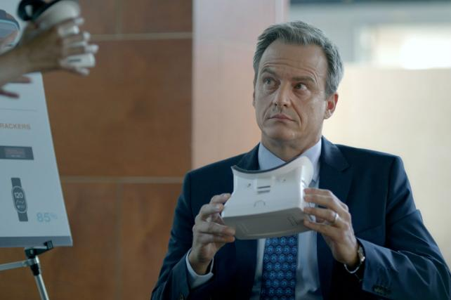 Xerox Lobs New Ad Campaign at U.S. Open