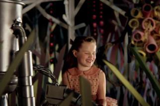 Emily's Oz Commercial